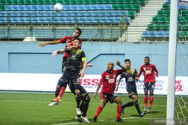 Malaysia tuan rumah pertandingan Liga Champions Asia