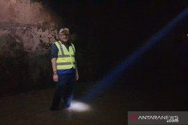 PDAM Banjarmasin kuras dua penampungan instalasi pengolahan air