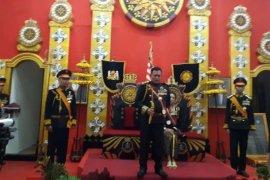 Raja dan Ratu Keraton Agung Sejagat akhirnya ditahan polisi