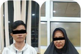 Jaksa tahan ibu dan anak tersangka prostitusi di Padang