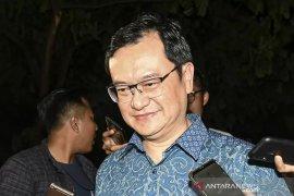 Dua tahanan kasus Jiwasraya dititipkan di Rutan KPK