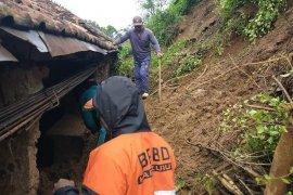 Landslide hits six villages in C Java's Kudus