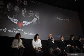 Antusiasme penonton Bandung tinggi, tiket konser Dewa 19 ludes