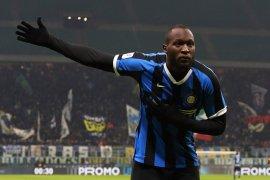 Inter bantai Cagliari menuju perempat final Coppa Italia