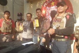 Tim Tiger Polres Jakarta Utara tembak anggota komplotan begal di Koja