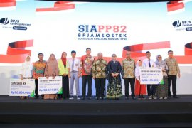 Kado spesial Jokowi untuk pekerja Indonesia
