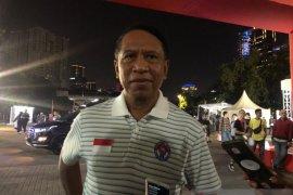 Menpora pantau pelaksanaan Indonesia Masters