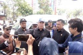 DPRD Banjarmasin sidak adanya jambatan Ruko langgar aturan