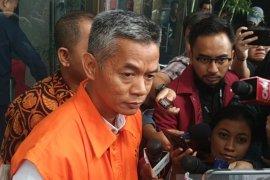 Ketua DKPP: Cukup sekali sidang untuk memutuskan etik Wahyu Setiawan