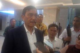 Menteri  Luhut usul pelaku kasus Jiwasraya dimiskinkan