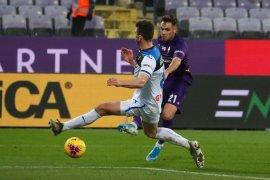 Piala Italia, Fiorentina depak Atalanta