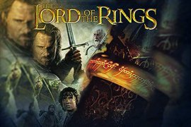"""The Lord of the Rings"" dibintangi aktor ""Game of Thrones"""