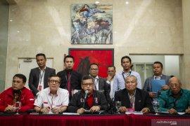 PDIP tegaskan tak ajukan  PAW  Riezka Aprilia dengan calon Harun Masiku  ke KPU
