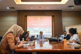 Penyaluran transfer ke daerah didorong Kemenkeu berbasis alokasi kinerja