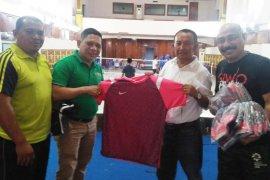 Asosiasi Futsal dukung tim Porwanas Aceh