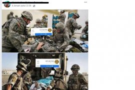 Pentagon ungkap 50 tentara AS gegar otak akut pascaserangan Iran