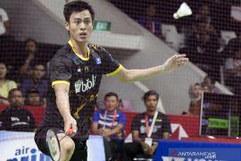 Thailand Masters - Tunggal putra IndonesiaShesar tak ingin lengah hadapi Qi di perempat final