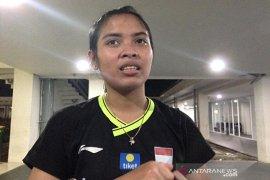 Gregoria kecewa kalah di laga awal Indonesia Masters