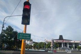 "Dishub diminta segera perbaiki ""traffic light"" rusak"