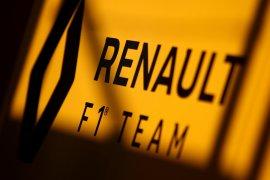 Pabrikan otomotif Renault liburkan karyawan hingga akhir Mei imbas pandemi COVID-19