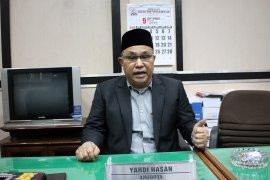 Anggota DPRA dukung UEA investasi sektor properti di Aceh