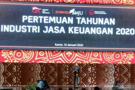 Jokowi idamkan kendaraan listrik di ibu kota baru