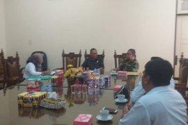 Dewan Paser Kunker ke DPRD Tabalong