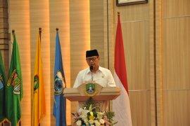 Gubernur Banten Wahidin Halim upayakan penurunan kemiskinan pada 2020 lebih baik