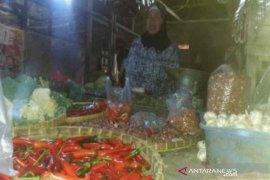 Harga cabai rawit merah di Indramayu melonjak jadi Rp90.000/kg