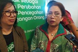 Kawin kontrak jadi pola baru perdagangan orang di Indonesia