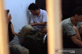 11 WNA dideportasi Kantor Imigrasi Karawang
