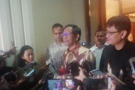 Mahfud MD: Kalau ada nelayan China masuk, kami usir