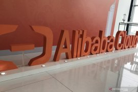 Setelah tekan TikTok, Presiden Donald Trump incar Alibaba
