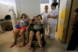 Menkes Paraguay Mazzoleni mundur terkait penanganan COVID-19