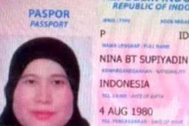 Nina, sang pahlawan devisa asal Sukabumi yang meninggal di Saudi, jenazahnya dipulangkan