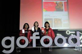 GoFood luncurkan 4 fitur kuliner baru