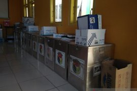Kabupaten Mukomuko targetkan pelantikan BPD terpilih Maret