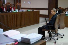 Pengusaha penyuap Dirut PTPN III divonis 16 bulan  penjara