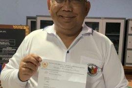 KONI Denpasar akui pengurus Taekwondo pimpinan Agung Suryawan