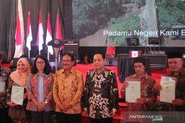 Untirta - BPN Banten jalin penguatan program Kementerian ATR/BPN