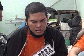 Tersangka pembunuh Hakim PN Medan Jamaluddin sempat bingung memilih dua tempat pembuangan mayat korban