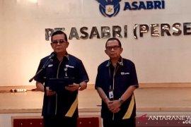 Asabri jamin uang prajurit TNI dan Polri tidak hilang