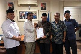 PAN rekomendasikan Machfud Arifin sebagai bacawali Surabaya