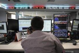 IHSG naik ikuti penguatan bursa saham dunia