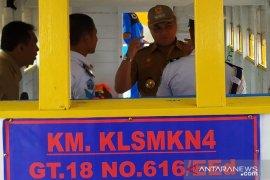SMKN Pelayaran Pangkalpinang gelar 'Basic Safety Training' se-Sumatera