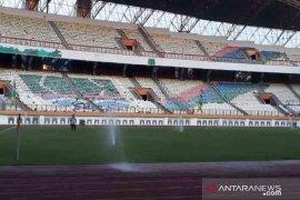 Bekasi alokasikan anggaran Rp25 miliar perbaiki Stadion Wibawa Mukti