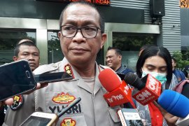 Pramugari Garuda Siwi Widi kembali batal penuhi panggilan Polda Metro Jaya