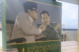 Mantan Wapempelred LKBN ANTARA AJF Makiwawu meninggal dunia