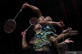Anthony ke semifinal Indonesia Masters setelah  kalahkan Huang