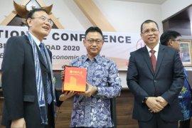 Untan Pontianak-ACEC gelar konferensi pendidikan dan pertumbuhan ekonomi